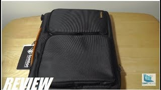"REVIEW: Tomtoc 360° Laptop Sleeve for 13"" Ultraportables"