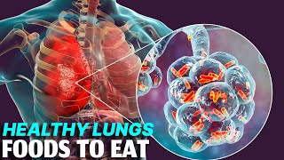 Best Foods for Your Lungs