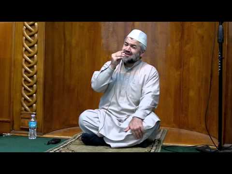 Maqamat Demo - Qari Ismet Part 3 Of 9 (rast) video
