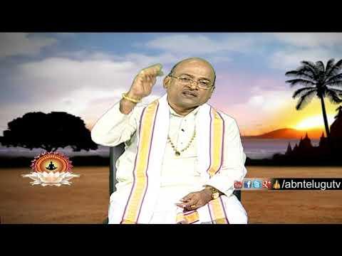 Garikapati Narasimha Rao Talks About Parents Kindness On Children | Nava Jeevana Vedam | ABN Telugu