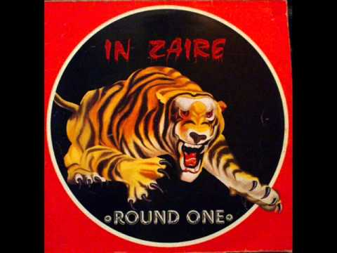 ROUND ONE-IN ZAIRE