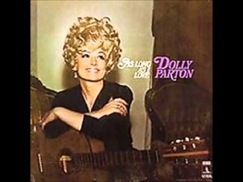 Dolly Parton - I Couldn