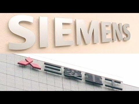 Siemens y Mitsubishi presentan una oferta para aliarse con Alstom en el sector... - corporate