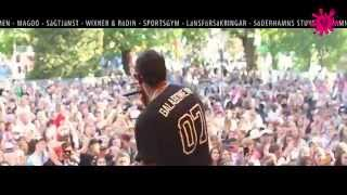 Schools Out Söderhamn 2015 års officiella aftermovie