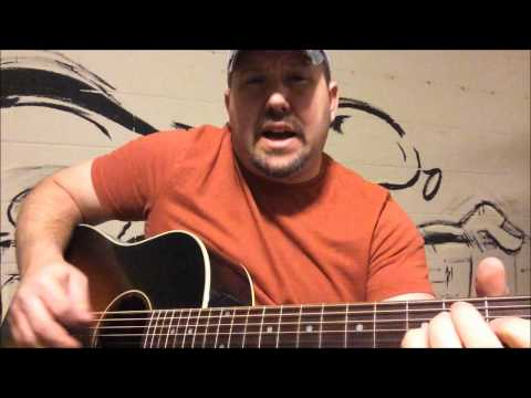 Heaven Can't Be Found - Hank Williams Jr. Cover By Faron Hamblin