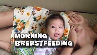 download lagu Baby & Mom   Breastfeeding Tutorial  Morning gratis