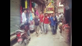 Maru Ganesh Chariot!!!