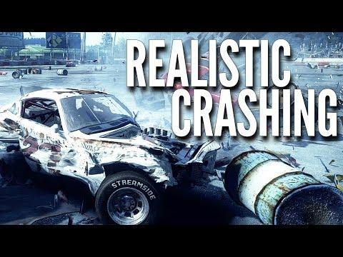 Game | Next Car Game Tech Demo! Arcade Soft Body Physics? | Next Car Game Tech Demo! Arcade Soft Body Physics?