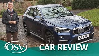 BMW X1 2016 In-Depth Review   OSV Car Reviews