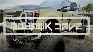 Nashville Tennessee Lifted Truck And Jeep Expo- Unlimited Off Road Show In 12 Minutes