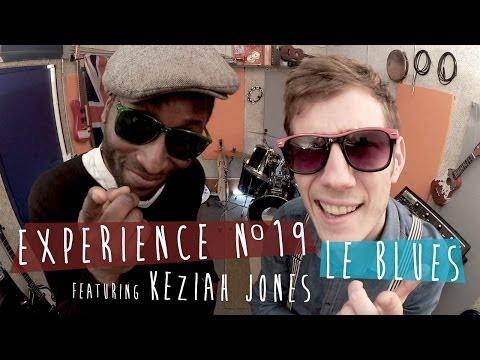 Expérience N°19 – Le Blues [avec un invité mystère]