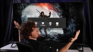 HP Omen X Emperium 65 Gaming-Monitor im Test | CHIP