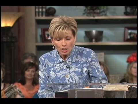 "Beth Moore ""He's Not That Into You"""