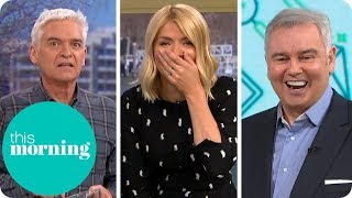 March's Funniest Moments | This Morning