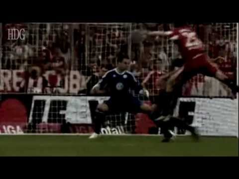 Thomas Müller | Genius From Germany [HD]