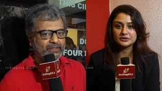 Sonia Agarwal Says About Vivek Palakkattu Madhavan