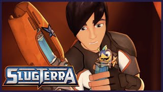 🔥 Slugterra 🔥 Lightwell 133 🔥 Full Episode HD 🔥