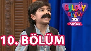 Güldüy Güldüy Show Çocuk 10. Bölüm Full HD Tek Parça