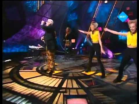 Stemmen i mit liv  Denmark 1997  Eurovision songs with  orchestra