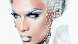 Miss Fame - Platinum Aura Makeup Tutorial