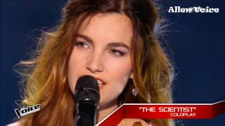 Download Lagu 7 Girls Angelic Voice | The Voice | Blind Audition | WorldWide 2017 #part 2 Gratis STAFABAND