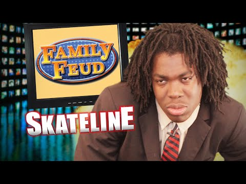 SKATELINE - Tony Hawk, Lizard King, Dee Ostrander, Tyler Bledsoe and more