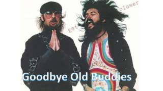 Watch Seals & Crofts Goodbye Old Buddies video