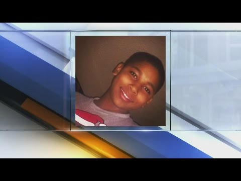 12-year-old boy shot, killed by Cleveland Police officer at Cudell recreation center identified