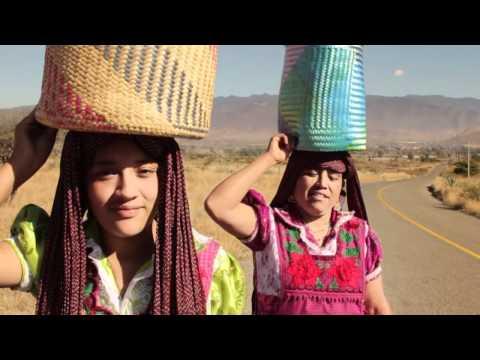 Lila Downs - El Palomo del Comalito (Vídeo Oficial)