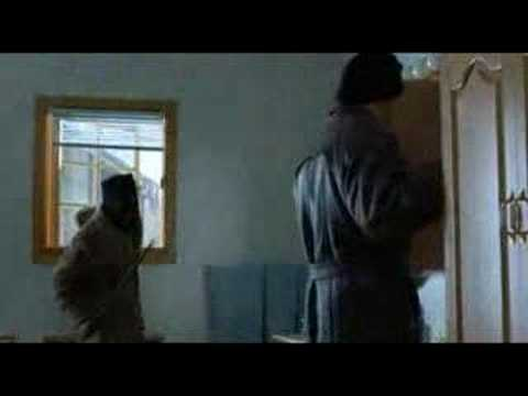 The Kidnapping - Full Scene Kidnapping Scene from Fargo, a film by the Coen brothers, Joel and Ethan, 1996, 1997 and 2008 Academy Awards winners, starring Wi...