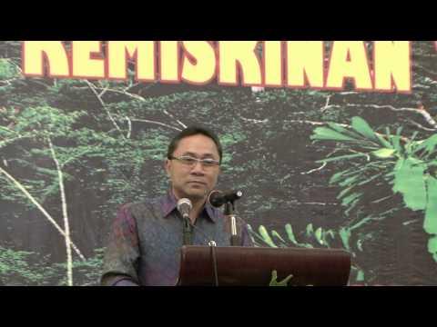 Pekan Raya Perhutanan Sosial Lampung 7 maret 2014