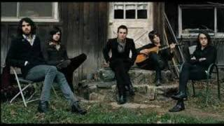 Watch Augustana Sweet And Low video