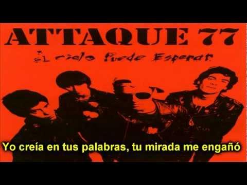 Attaque 77 - Das De Escuela