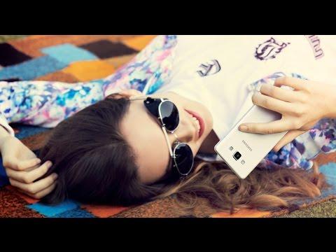 Samsung Galaxy A3: video anteprima di HDblog.it