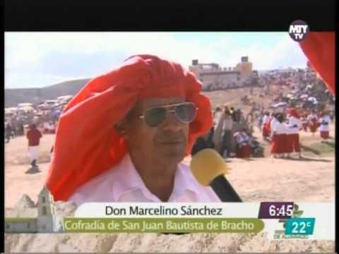 2/2 Morismas de Bracho en Zacatecas