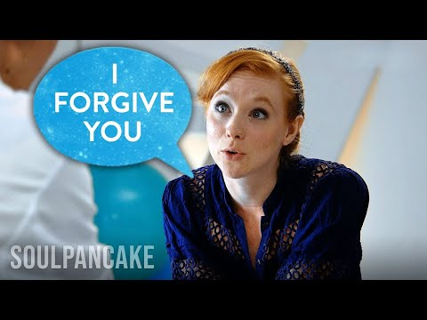 The Science of Happiness - Forgive and Forget