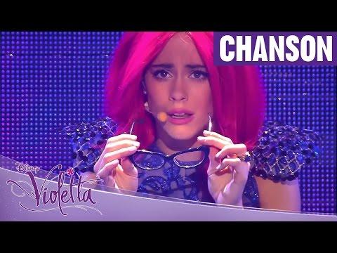 Violetta Live - Chanson : Underneath It All