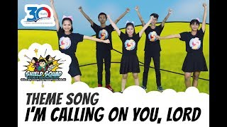 VBS Shield Squad Theme Song - I'm Calling On You, Lord