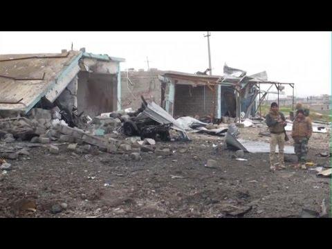 IS siege of Mount Sinjar broken: Iraqi Kurd official