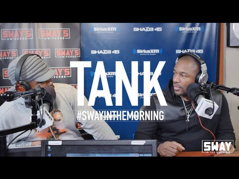 "Tank Speaks on the State of TGT and Following up a Classic Album like ""Sex Love & Pain"""