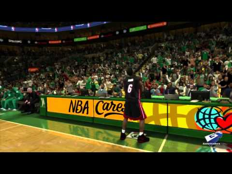 NBA 2K12 - GameTrailers Review