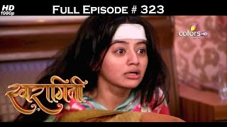 Swaragini - 19th May 2016 - स्वरागिनी - Full Episode