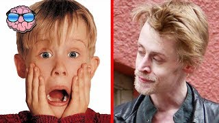 Where Are They Now? Macaulay Culkin