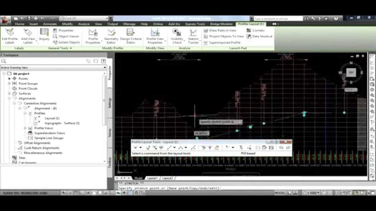Promo tutorial civil 3d 2012 bahasa indonesia..! - YouTube