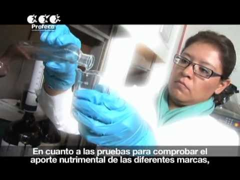 Estudio de Calidad de Huevo [Revista del Consumidor TV 52.2]