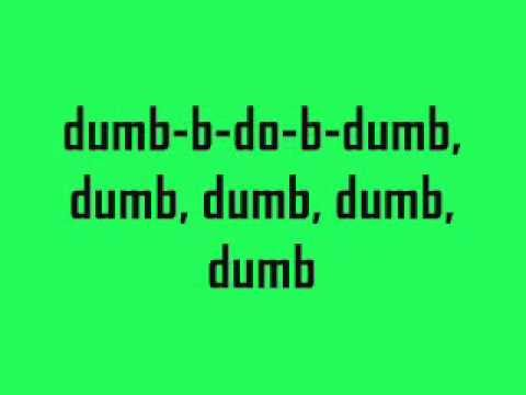 Sean Kingston - Dumb Love