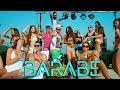 BARABE - JA SAM LUD (OFFICIAL VIDEO 2018)
