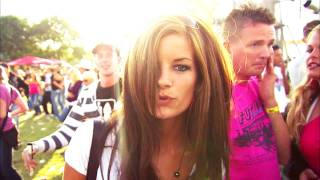 FREE FESTIVAL 2010 - THE HARDER STYLES AFTERMOVIE