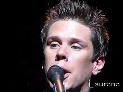 David Miller in Chicago - Con te Partiro