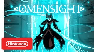 Omensight: Definitive Edition - Launch Trailer - Nintendo Switch